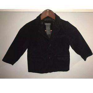 Kenneth Cole REACTION Toddler Boy Blazer Jacket-3T